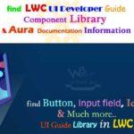 Tagslightning web component library -- w3web.net