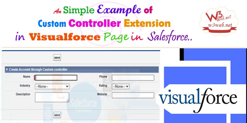 call extension method from visualforce -- w3web.net