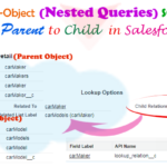 cross object nested soql queries in salesforce -- w3web.net